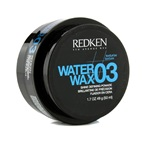 Redken Styling Water Wax 03 Shine Defining Pomade