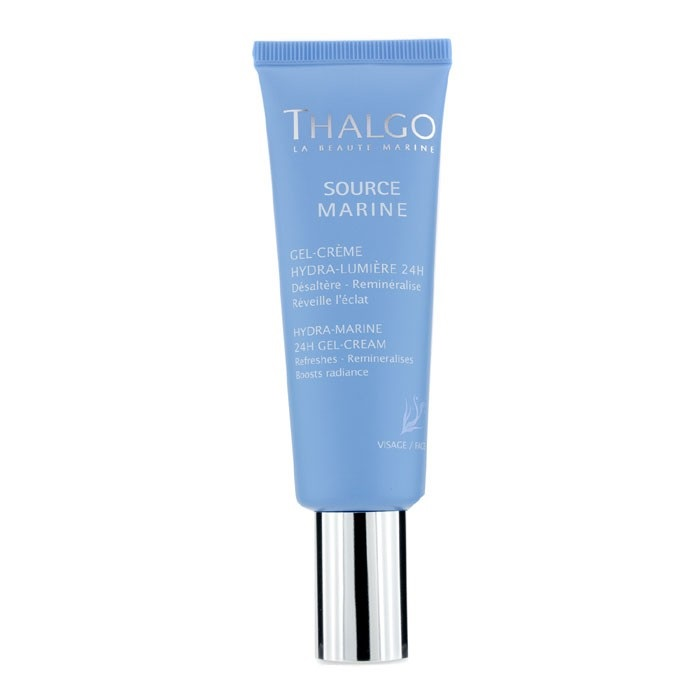 Thalgo Source Marine Hydra-Marine 24H Gel-Cream