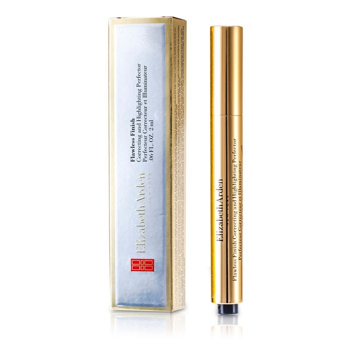 Elizabeth Arden Flawless Finish Correcting & Highlighting Perfector - # Shade 3