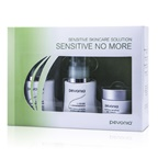 Pevonia Botanica Sensitive Skincare Solution Sensitive No More: Cleanser 50ml/1.7oz+Lotion 50ml/1.7oz+Cream 20ml/0.7oz