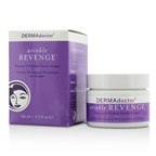 DERMAdoctor Wrinkle Revenge Rescue & Protect Facial Cream