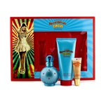 Britney Spears Circus Fantasy Coffret: EDP Spray 50ml/1.7oz + Body Souffle 100ml/3.3oz + Lip Gloss 8ml/0.27oz