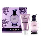 Rochas Muse De Rochas Coffret: EDP Spray 100ml/3.3oz + Body Lotion 150ml/5oz