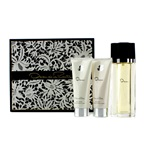 Oscar De La Renta Oscar Coffret: EDT Spray 100ml/3.4oz + Body Lotion 100ml/3.4oz + Body Bath Gel 100ml/3.4oz