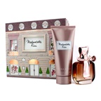 Nina Ricci Mademoiselle Ricci Coffret: EDP Spray 80ml/2.7oz + Body Lotion 200ml/6.8oz
