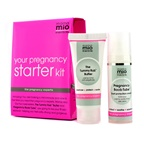 Mama Mio Your Pregnancy Starter Kit: The Tummy Rub Butter 30ml + Pregnancy Boob Tube 30ml