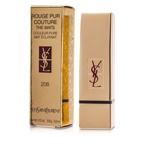 Yves Saint Laurent Rouge Pur Couture The Mats - # 208 Fuchsia Fetiche