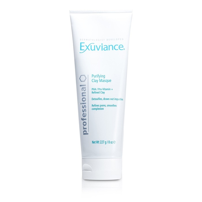 Exuviance Purifying Clay Masque (Salon Size)