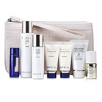 Shiseido Revital Set: Cleansing Foam I 20gx2pcs+Lotion EX II 75ml+Serum AAA 10ml+Moisturizer EX II 30ml+Lotion AA 20ml...