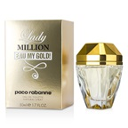 Paco Rabanne Lady Million Eau My Gold! EDT Spray