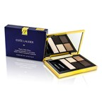 Estee Lauder Pure Color Envy Sculpting Eyeshadow 5 Color Palette - 02 Ivory Power