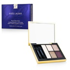 Estee Lauder Pure Color Envy Sculpting Eyeshadow 5 Color Palette - 06 Currant Desire