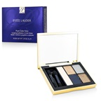 Estee Lauder Pure Color Envy Sculpting Eyeshadow 5 Color Palette - 08 Infamous Sky