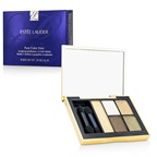 Estee Lauder Pure Color Envy Sculpting Eyeshadow 5 Color Palette - 09 Fierce Safari