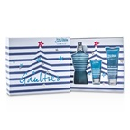 Jean Paul Gaultier Le Male Coffret: EDT Spray 125ml/4.2oz + All-Over Shower Gel 75ml/2.5oz + After Shave Balm 30ml/1oz