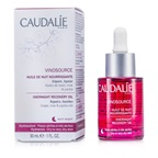 Caudalie Vinosource Overnight Recovery Oil (For Dry to Very Dry Skin)