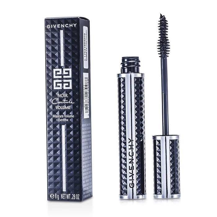 d0945c300f3 Givenchy Noir Couture Volume Mascara - # 1 Black Taffeta. Loading zoom