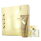 Krizia Pour Femme Coffret: EDP Spray 30ml/1oz + Body Lotion 100ml/3.38oz