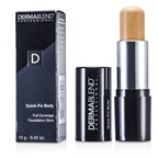 Dermablend Quick Fix Body Full Coverage Foundation Stick - Medium