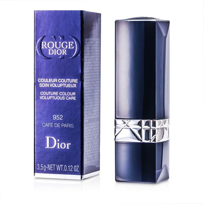 e9a6a21d47b Christian Dior Rouge Dior Couture Colour Voluptuous Care - # 952 Cafe De  Paris. Loading zoom