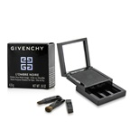 Givenchy L'Ombre Noire Multi Purpose Shadow For Eyes (1x Eye Shadow, 3x Applicator)