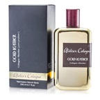 Atelier Cologne Gold Leather Cologne Absolue Spray