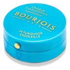 Bourjois Ombre A Paupieres Eyeshadow - # 24 Turquoise