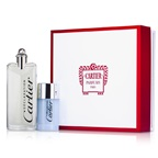 Cartier Declaration Coffret: EDT Spray 100ml/3.3oz + Deodorant Stick 75ml/2.5oz