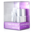 Dermalogica Super Rich Repair Limited Edition Set: Super Rich Repair 50ml + Eye Make-Up Remover 30ml + Eye Complex 5ml