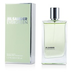 Jil Sander Evergreen EDT Spray