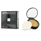 Dermablend Intense Powder Camo Compact Foundation (Medium Buildable to High Coverage) - # Olive