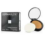 Dermablend Intense Powder Camo Compact Foundation (Medium Buildable to High Coverage) - # Honey