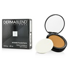 Dermablend IIntense Powder Camo Compact Foundation (Medium Buildable to High Coverage) - # Suede