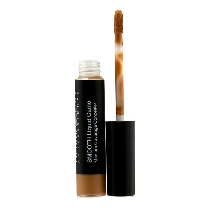 Dermablend Smooth Liquid Camo Concealer (Medium Coverage) - Deep/Cocoa