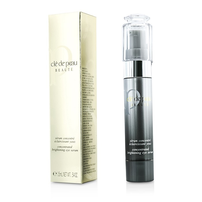 Cle De Peau Concentrated Brightening Eye Serum