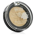 Lavera Beautiful Mineral Eyeshadow - # 01 Golden Glory