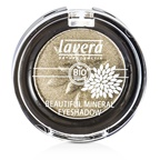 Lavera Beautiful Mineral Eyeshadow - # 06 Green Olive