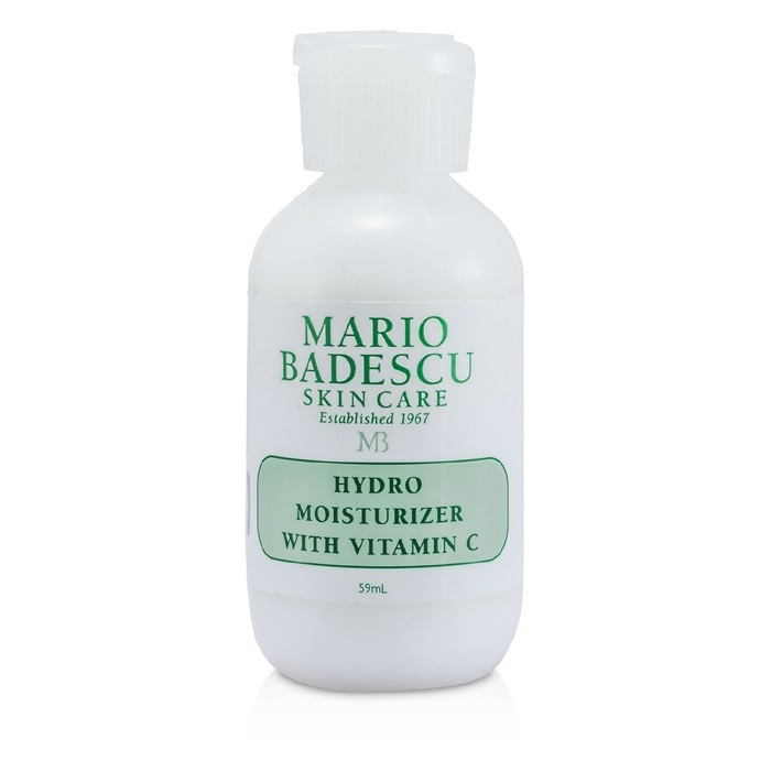 Mario Badescu Hydro Moisturizer With Vitamin C - For Combination/ Sensitive Skin Types