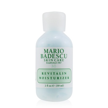Mario Badescu Revitalin Moisturizer - For Combination/ Dry/ Sensitive Skin Types