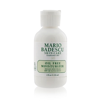 Mario Badescu Oil Free Moisturizer SPF 30 - For Combination/ Oily/ Sensitive Skin Types