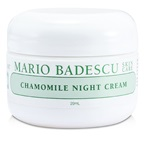Mario Badescu Chamomile Night Cream - For Combination/ Dry/ Sensitive Skin Types