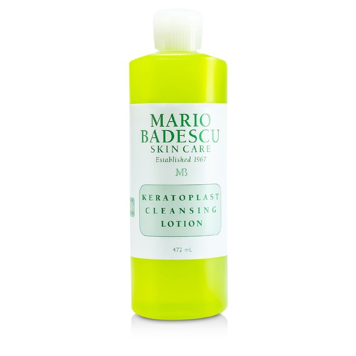 Mario Badescu Keratoplast Cleansing Lotion - For Combination/ Dry/ Sensitive Skin Types