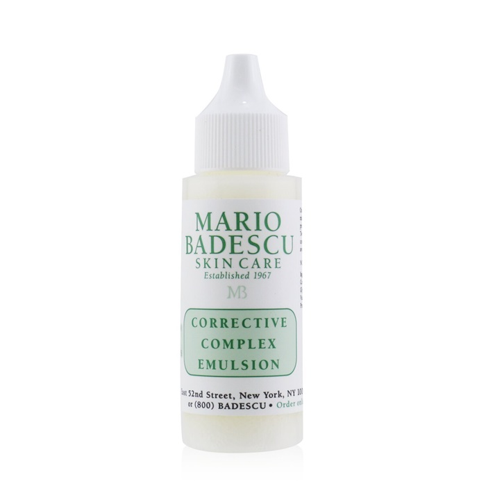 Mario Badescu Corrective Complex Emulsion - For Combination/ Dry Skin Types