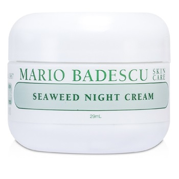 Mario Badescu Seaweed Night Cream - For Combination/ Oily/ Sensitive Skin Types