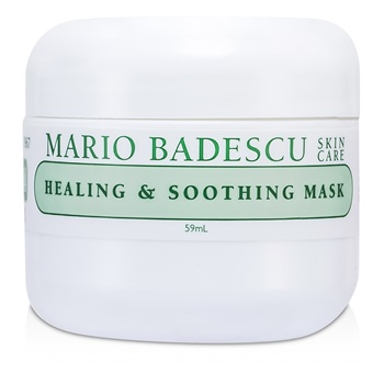 Mario Badescu Healing & Soothing Mask - For All Skin Types