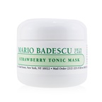 Mario Badescu Strawberry Tonic Mask - For Combination/ Oily/ Sensitive Skin Types