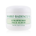 Mario Badescu Strawberry Face Scrub - For All Skin Types