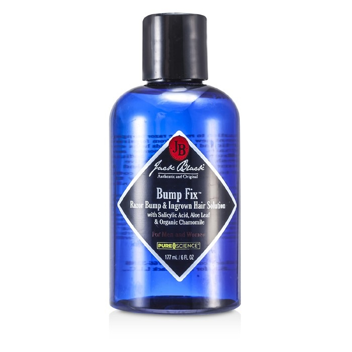 Jack Black Razor Bump & Ingrown Hair Solution