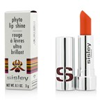Sisley Phyto Lip Shine Ultra Shining Lipstick - # 17 Sheer Papaya