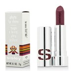 Sisley Phyto Lip Shine Ultra Shining Lipstick - # 18 Sheer Berry